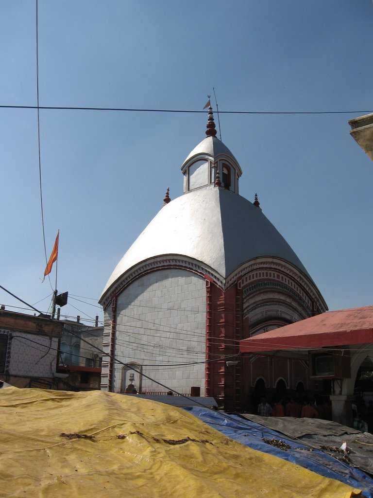 Tarapith Temple West Bengal | History, Images, Entry Fee