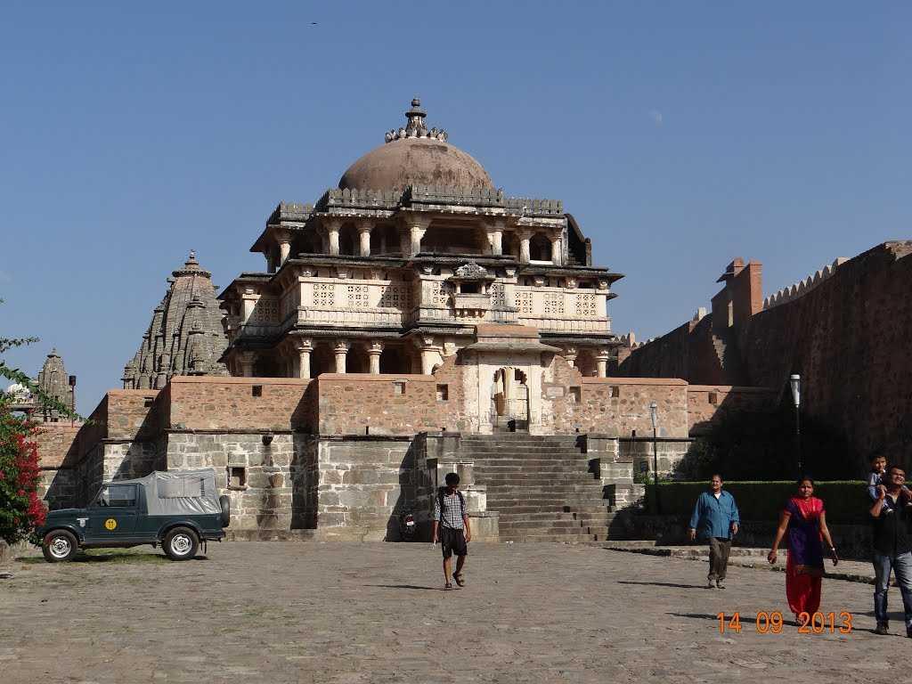 Kumbhalgarh Sightseeing, Places To Visit In Kumbhalgarh And Things To Do