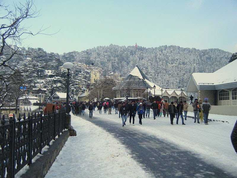Image result for shimla tourism