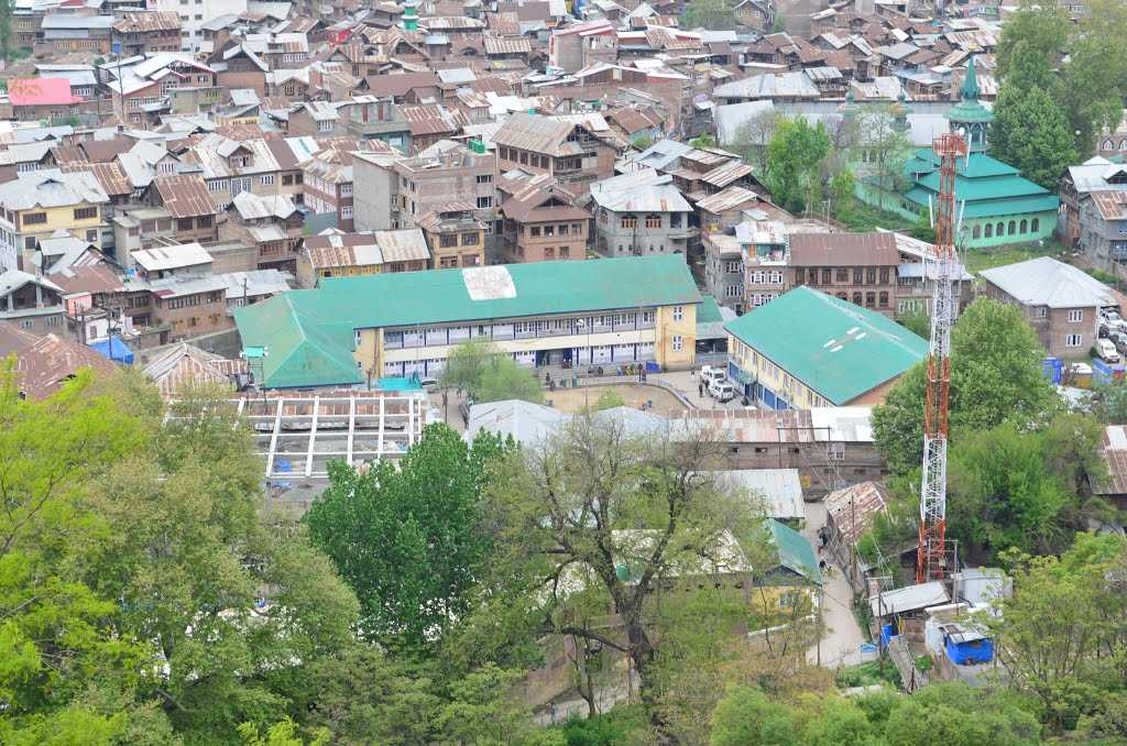 Places To Visit In Anantnag Tourist Places And Things To Do In