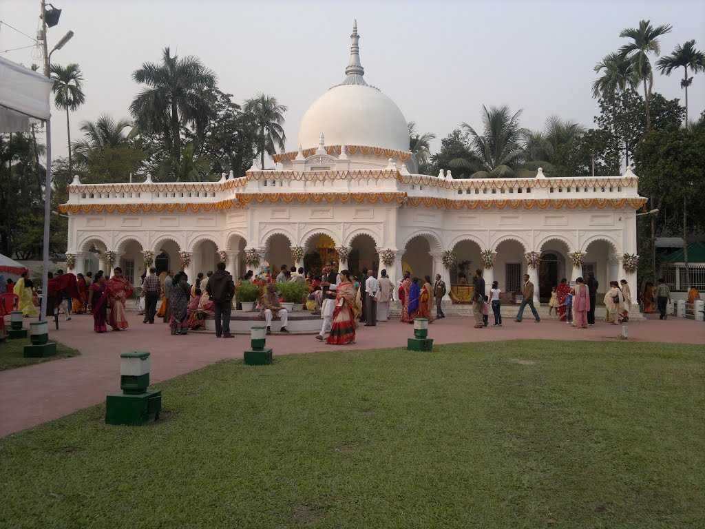 Madan Mohan Temple Cooch Behar | Madan Mohan Temple