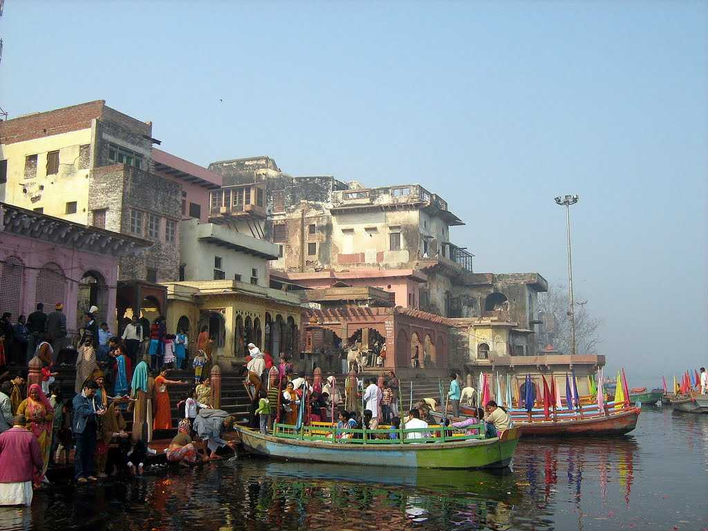 Mathura, Uttar Pradesh Culture