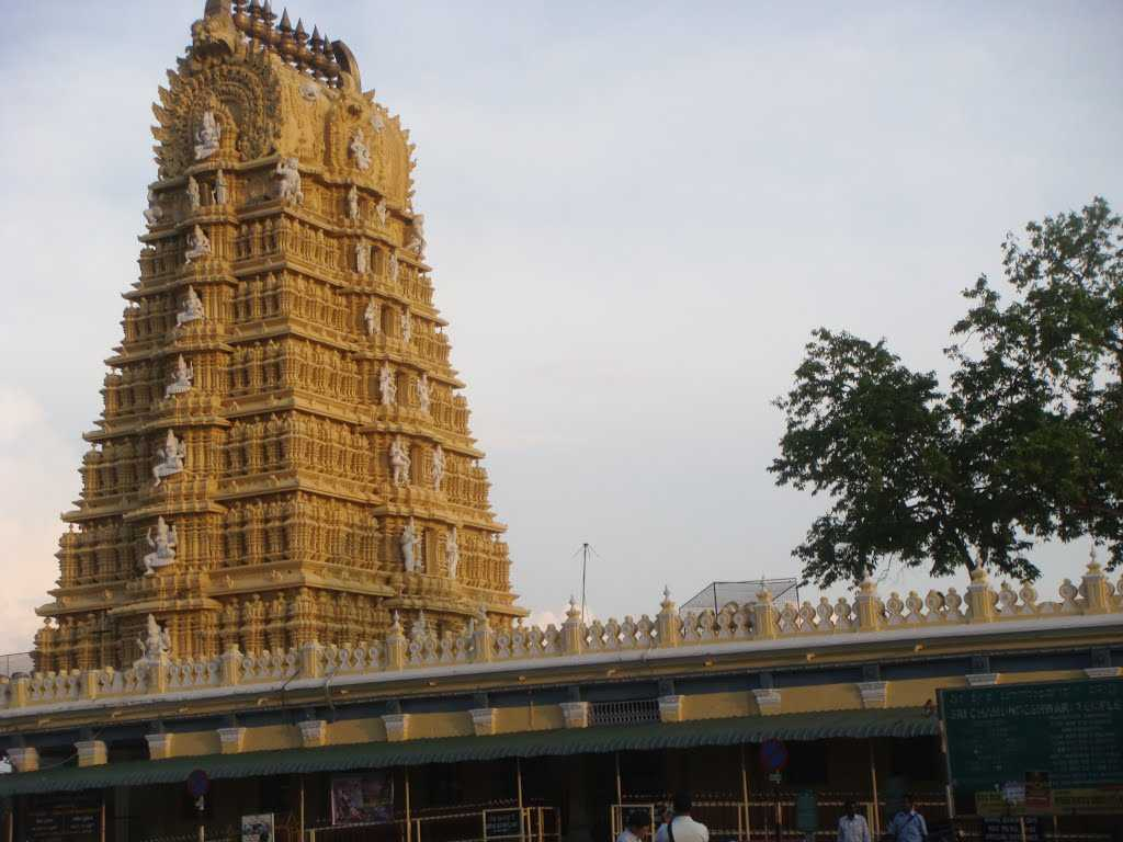 mysore dating place