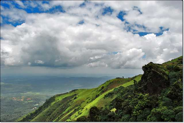 Chikmagalur Tourism Gt Travel Guide Best Attractions