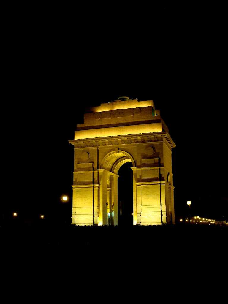history behind india gate History of india gate - india gate is famous by the name all india war memorial to know more about india gate history read blog.
