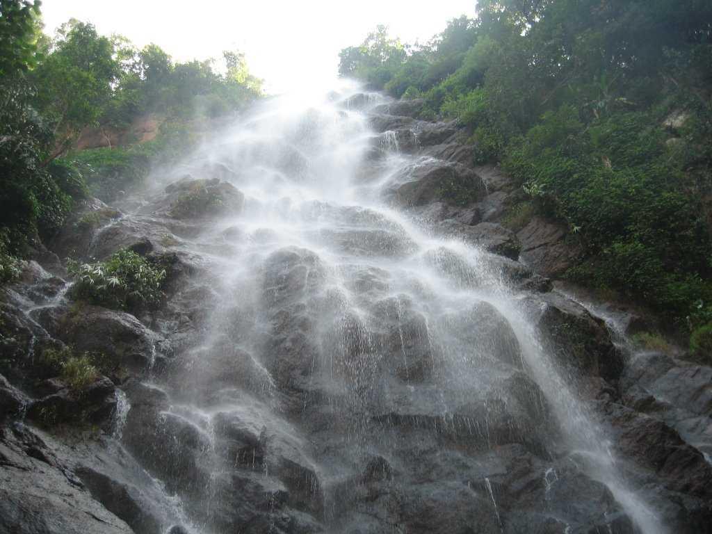 Image result for katiki waterfalls