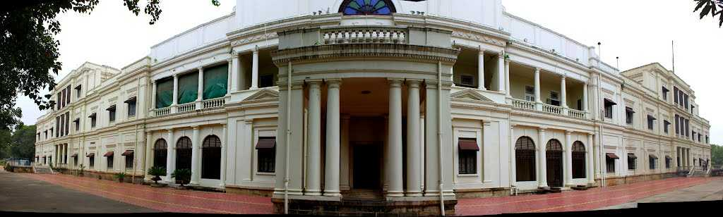 Image result for lal baag palace indore