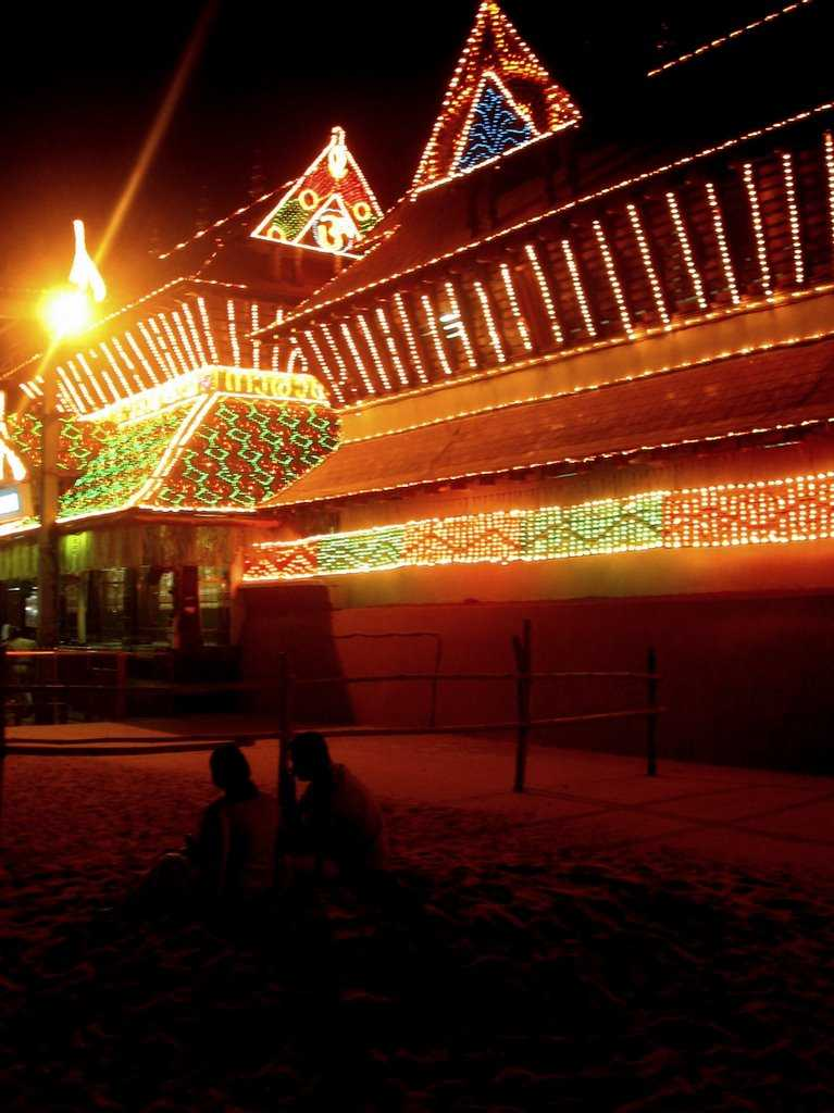 Guruvayur Tourism Gt Travel Guide Best Attractions Tours Amp Packages
