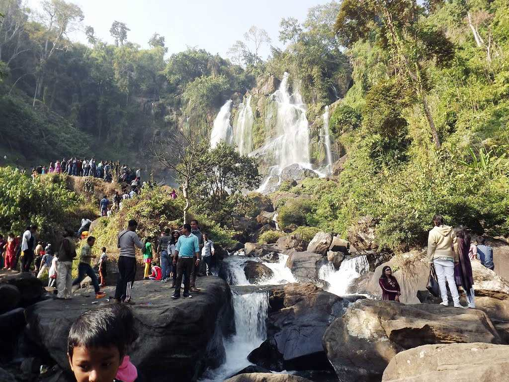 9 Best And Famous Honeymoon Places In Assam With Images