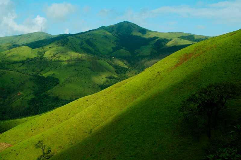 Chikmagalur Tourist Places Images