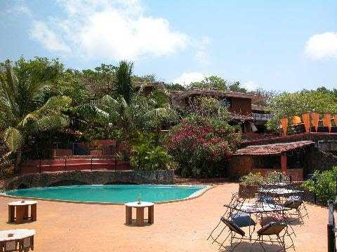 Club Cubana Calangute Club Cubana In And Around Goa