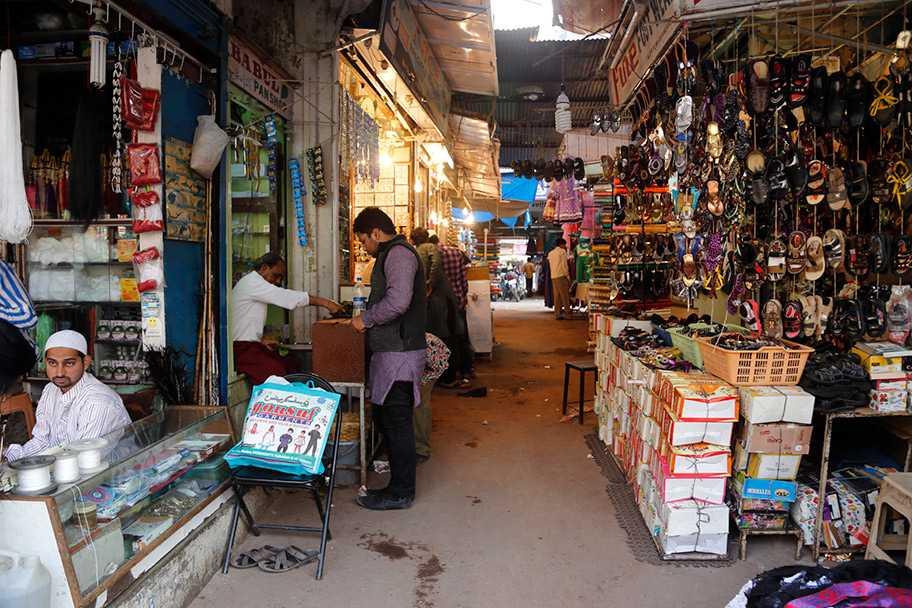 Begum bazaar hyderabad shopping in begum bazaar hyderabad for Places to buy fish near me