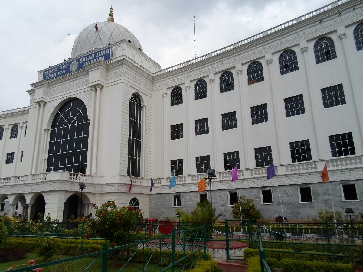 Places To Visit In Hyderabad Sightseeing And Things To Do In Hyderabad