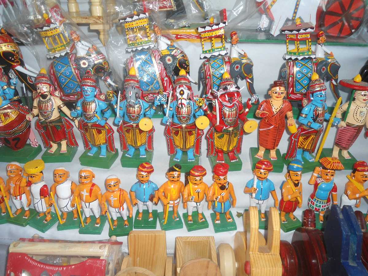 Arts And Crafts Store Nearby Of Shopping In Tirupati Best Markets And Places To Shop In