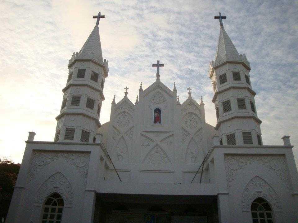 Sacred Heart Church, Shimoga| Sacred Heart Church Photos and