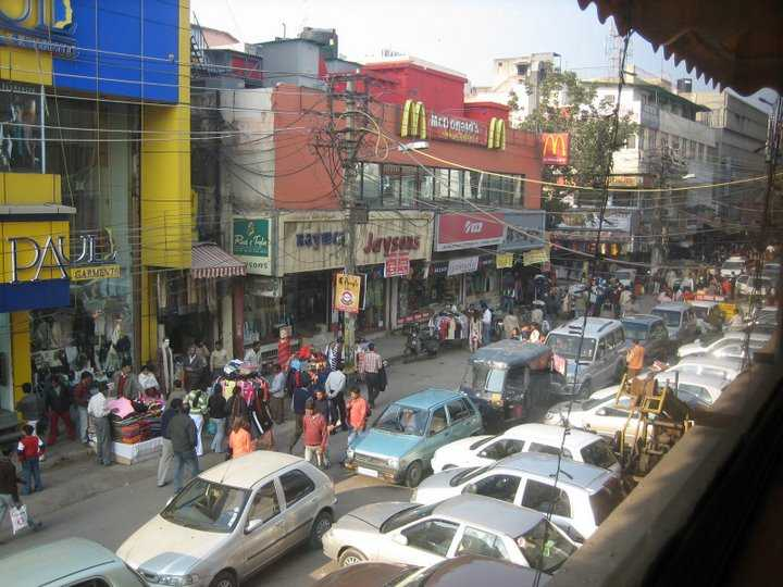 Shopping In Delhi Best Markets And Places To Shop In Delhi