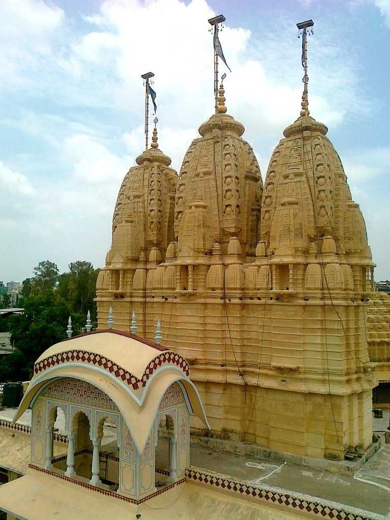 15 List of ISKCON Temples in India @Holidify