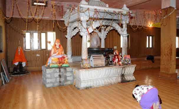 Shankara Samadhi, Thrissur| Shankara Samadhi Photos and Timings
