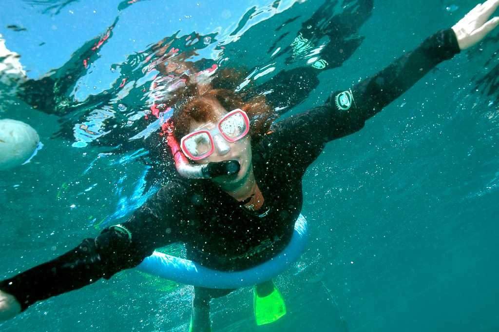 Scuba Diving And Snorkeling, Devbagh