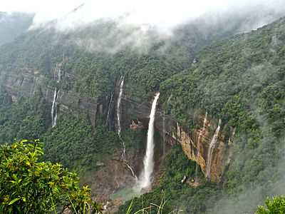 Mawsynram Tourism Travel Guide Best Attractions Tours Packages
