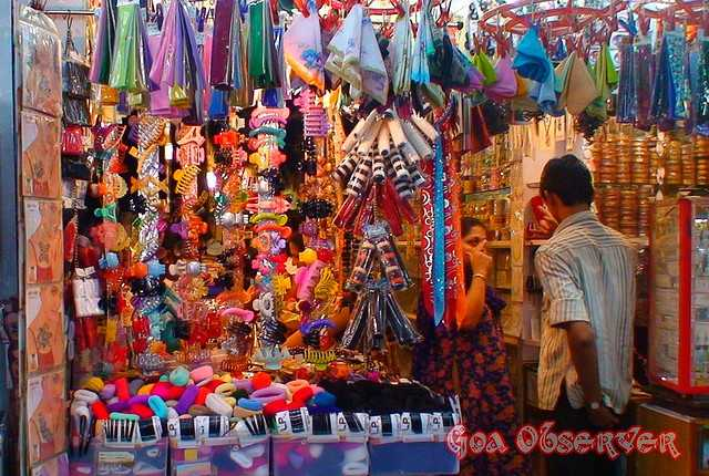 Shopping In Goa Best Markets And Things To Buy