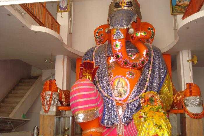 Image result for bada ganpati