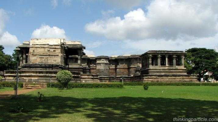 hoysaleshawara temple