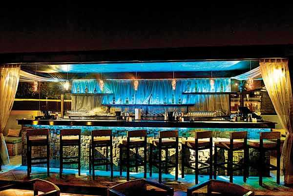 Ub city mall bangalore shopping in ub city mall bangalore for 13th floor restaurant mg road