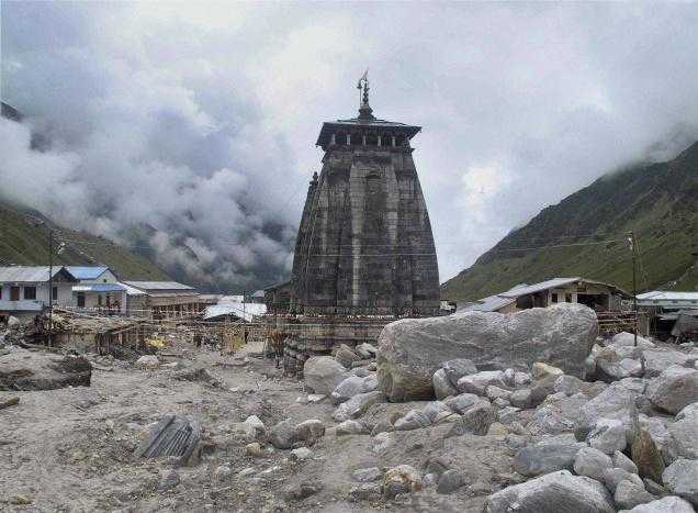 Other Attractions In Kedarnath Also Visit Photos And Timings