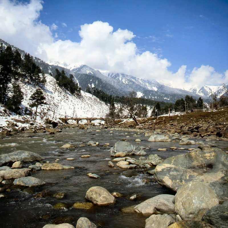 Things To Do In Dachigam National Park