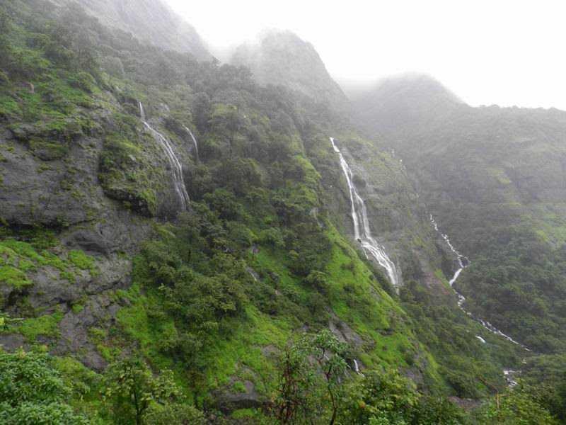 Bhimashankar Tourism Gt Travel Guide Attractions Tours