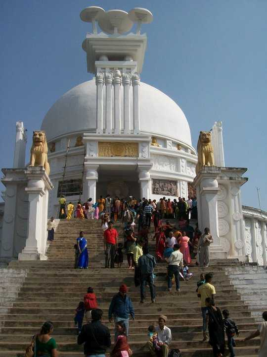 Dhauli Tourism > Travel Guide, Best Attractions, Tours ...
