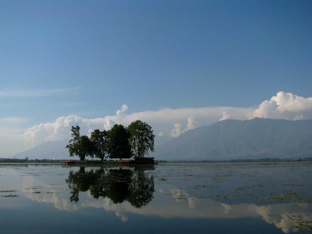 Dal Lake (Himachal Pradesh)