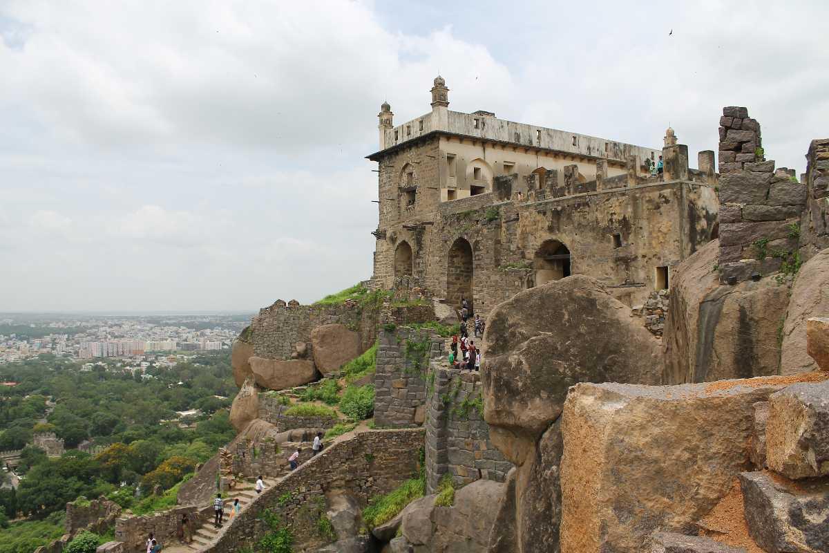 ancient and medieval history of andhra pradesh pdf