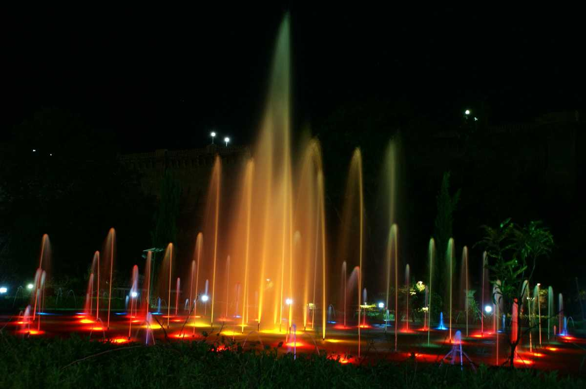 Image result for brindavan garden