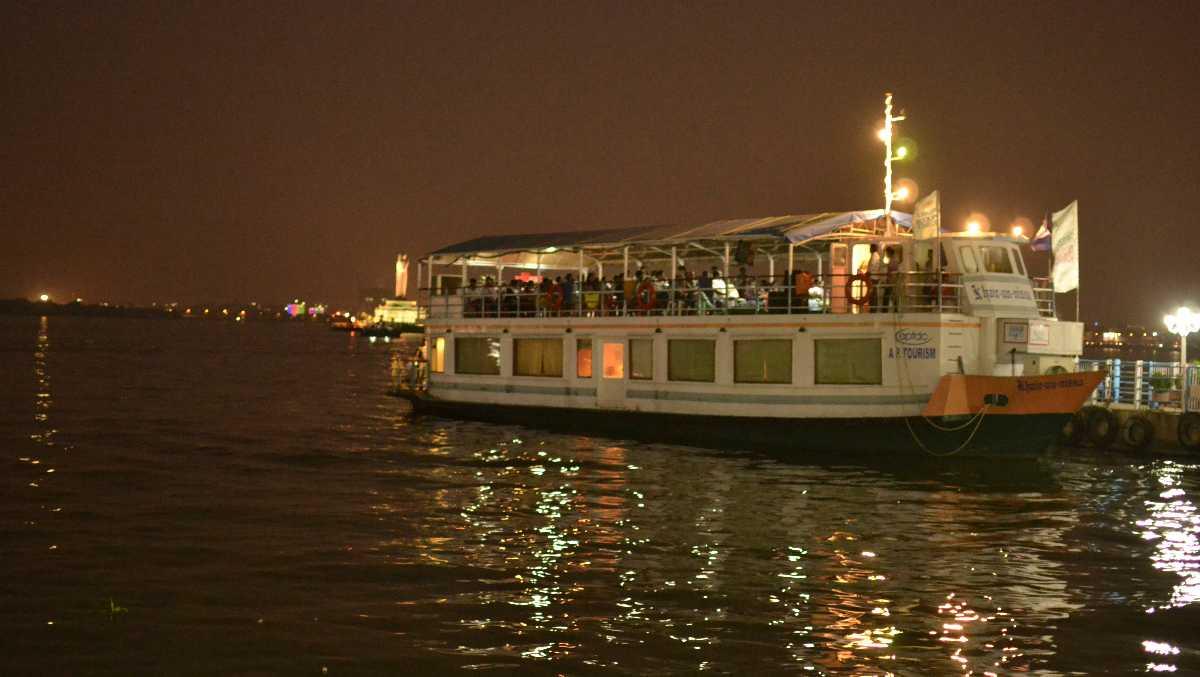 Hussain Sagar Lake Hyderabad Hussain Sagar Lake Images