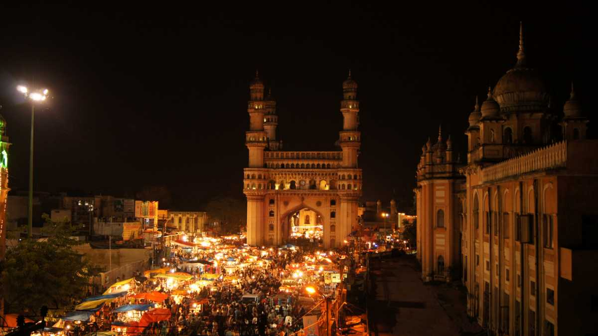 Maharashtra Tour Packages From Hyderabad
