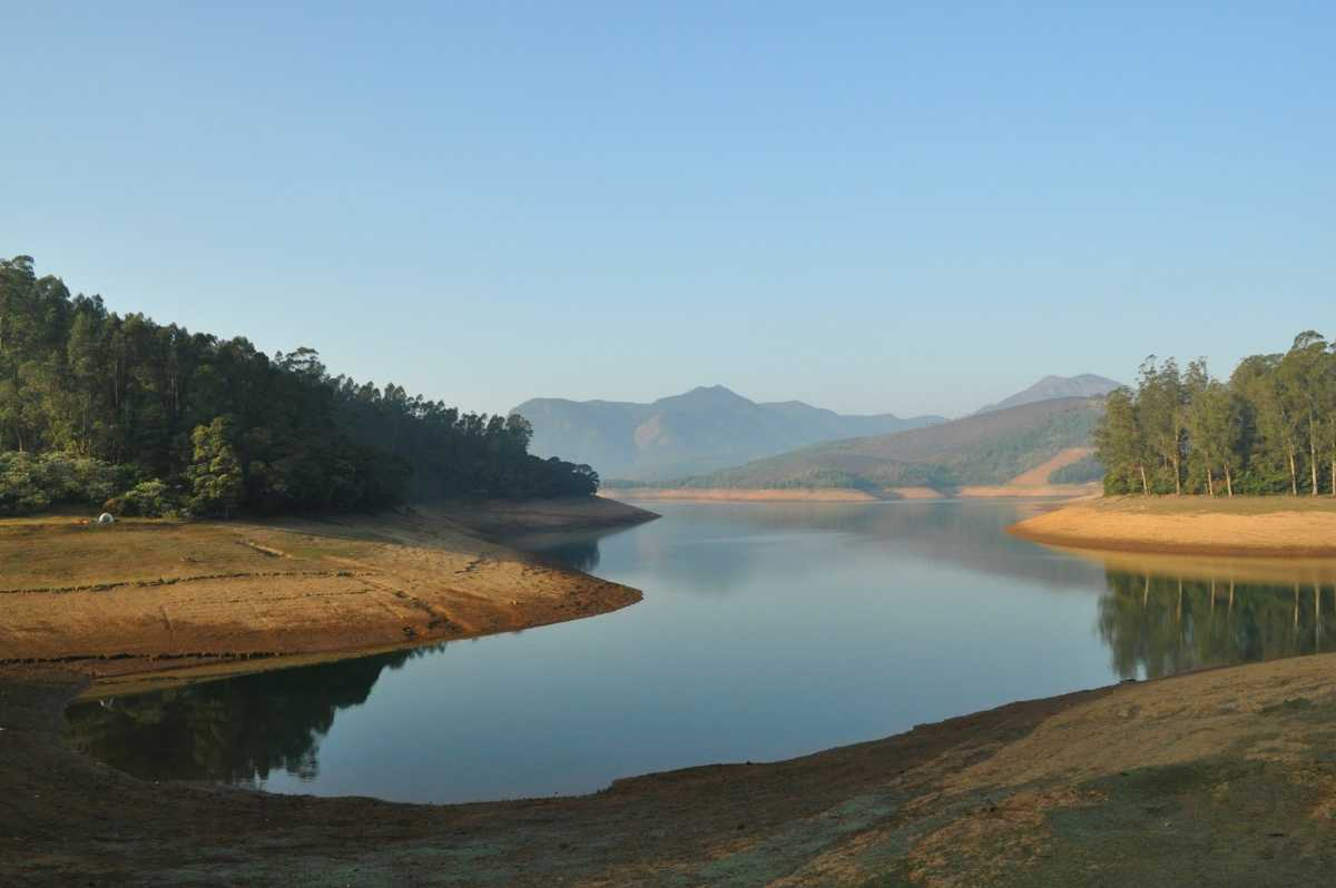 Emerald Lake Ooty | Emerald Lake images, best time to visit