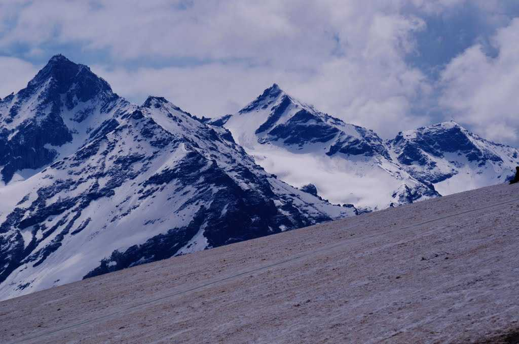 Compressed Air Car >> Rohtang Pass Manali | Rohtang Pass images, best time to visit