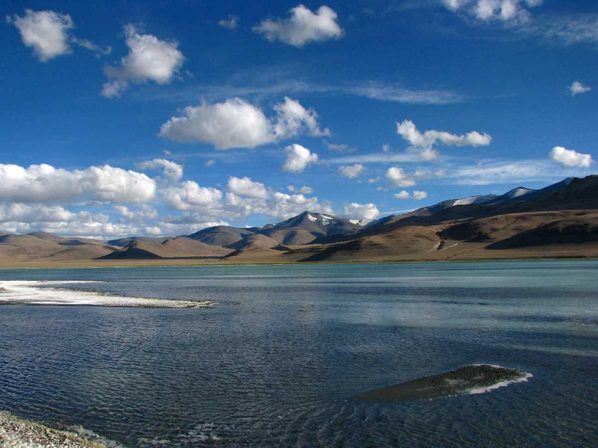 Leh Ladakh Package Tour From Srinagar
