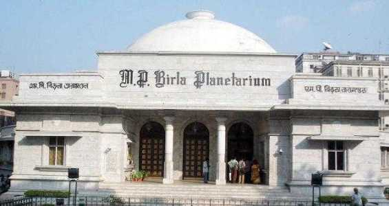your visit to the birla planetarium If you are planning a tour of jaipur with your kids, the visit to birla planetarium is a must visit this is one of the best sightseeing places of jaipur.