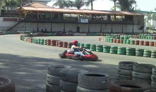 Go Karting in Bangalore | Go Karting near Bangalore