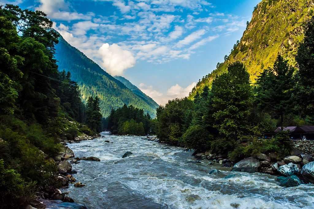 Parvati River (Himachal Pradesh) - Holidify