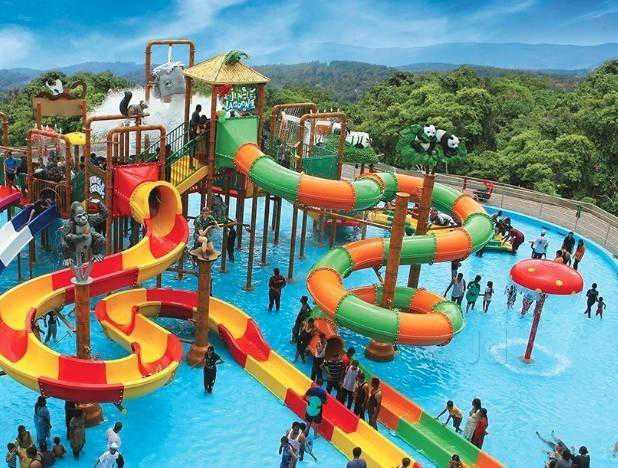 9 Water Parks In Hyderabad Timings Price Holidify