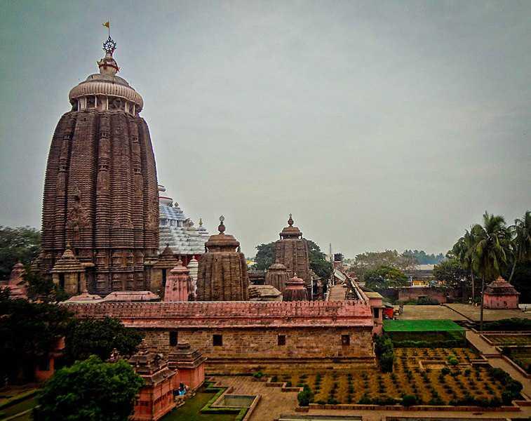 11 Astonishing Facts About Jagannath Temple In Puri - Holidify
