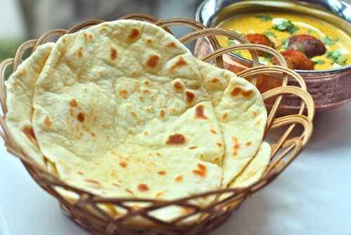 Local dishes of Dalhousie