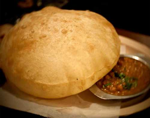 Local dishes of Chandigarh