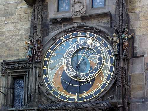 Hotels Near Astronomical Clock Prague