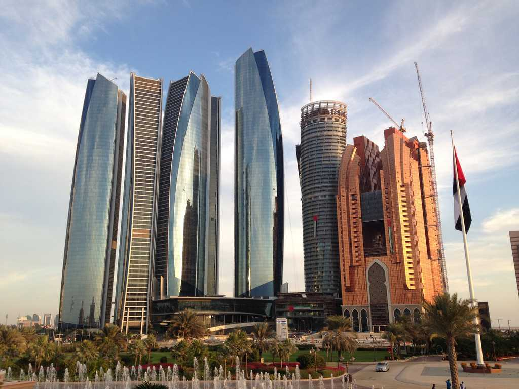 Abu Dhabi Tourism Gt Travel Guide Attractions Tours