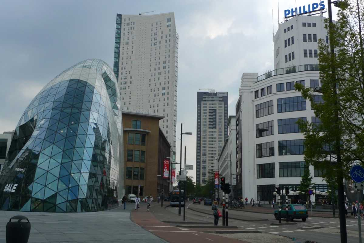 eindhoven tourism travel guide attractions tours